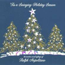 Ralph Napolitano: 'Tis A Swinging Holiday Season, CD
