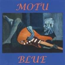 Motu: Blue, CD