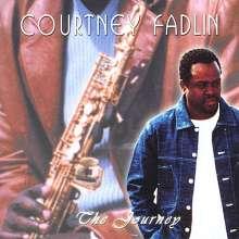 Courtney Fadlin: Journey, CD