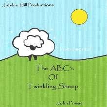 John Primus: Abcs Of Twinkling Sheep, CD