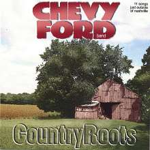 Chevy Ford Band: Countryroots, CD