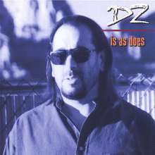 John Dz: Is As Does, CD