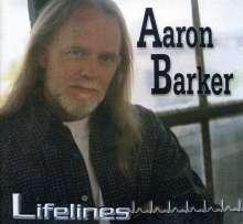 Aaron Barker: Lifelines, CD