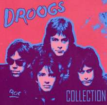 Droogs: Droogs Collection, CD