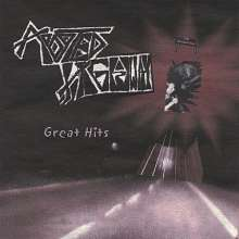 Adopted Highway: Great Hits, CD