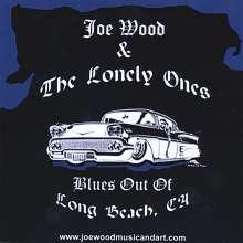 Joe Wood: Blues Out Of Long Beach Ca, CD