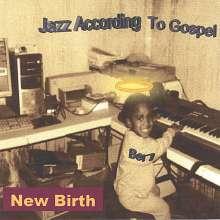 Ben: New Birth, CD