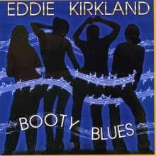 Eddie Kirkland: Booty Blues, CD