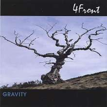 4front: Gravity-2002 Re-Issue, CD