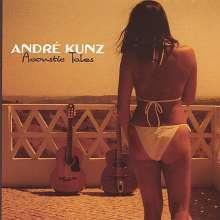 Andr Kunz: Acoustic Tales, CD
