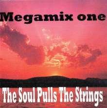 The Brotherhood: Soul Pulls The Strings, CD
