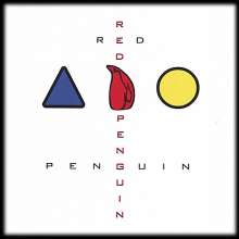 Red Penguin: Red Penguin Ep, CD