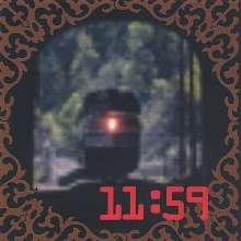 Trainreck: 11:59, CD