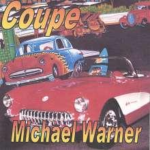 Michael Warner: Coupe, CD
