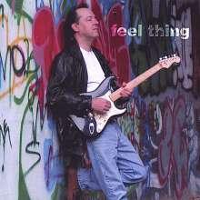 Bart Bryant: Feel Thing, CD