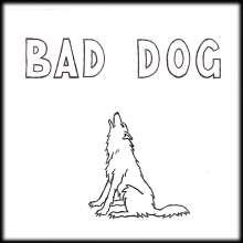 David: Bad Dog, CD
