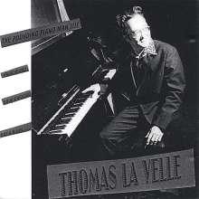 Thomas La Velle: Pounding Piano Man, CD