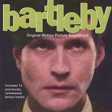 'New Bartleby: Soundtrack, CD