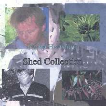 Philip Hartshorn: Shed Collection, CD
