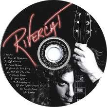 Rivercat/Mark Rivers: Time 2 Misbehave, CD