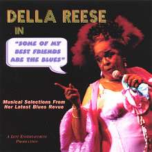 Della Reese (geb. 1931): Some Of My Best Friends Are Th, CD