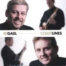 Regael: Coastlines, CD