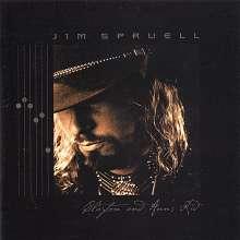 Jim Spruell: Clayton & Ann's Kid, CD