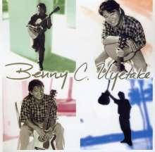 Benny Uyetake: Benny C. Uyetake, CD