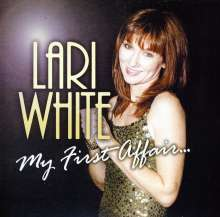 Lari White: My First Affair