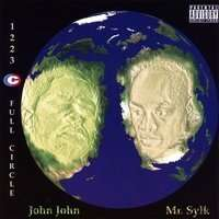1223: Full Circle, CD