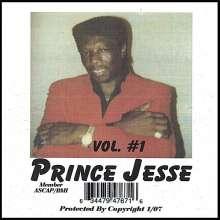 Prince Jesse: PRINCE JESSE VOL 1.*SECOND EDITION, CD
