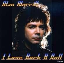 Alan Merrill: I Love Rock N Roll, CD