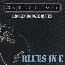 On The Level: Blues In E, CD