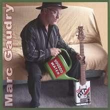 Marc Gaudry: Voodoo Water, CD