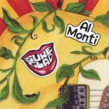 Al Monti: Sure Glad, CD