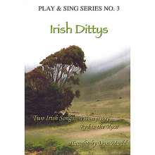Dan Mudd: Irish Dittys, DVD