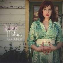 Rabbit Motaei: Red Rabbit Ep, CD