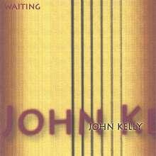 John Kelly: Waiting, CD