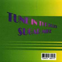 Sugar Mike: Tune In The Blues, CD