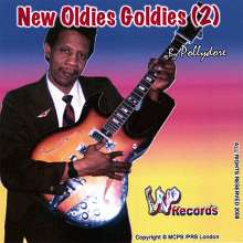 Pollydore: New Oldies Goldies, CD
