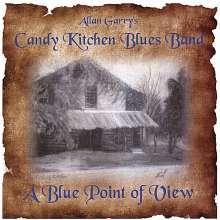 Allan Garry: Blue Point Of View, CD