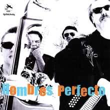 Motor City Sheiks: Hombres Perfecto, CD