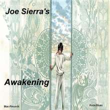 Joe Sierra: Awakening, CD