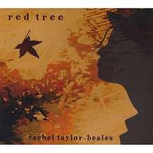 Rachel Taylor-Beales: Red Tree, CD