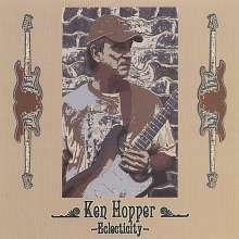 Ken Hopper: Eclecticity, CD