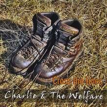 Charlie & The Welfare: Cross The Lines, CD