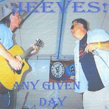 Jeeves: Any Given Day, CD
