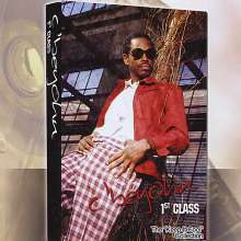 C'Beyohn: 1st Class (Keep It Cool), CD