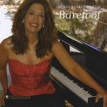 Joanne Pearce Martin - Barefoot, CD
