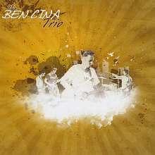 Ben Cina Trio: Self Titled, CD